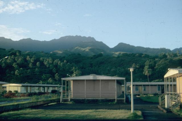 [Campagnes] Souvenirs de mon arrivée au camp d'Arué à Tahiti - Page 4 31611
