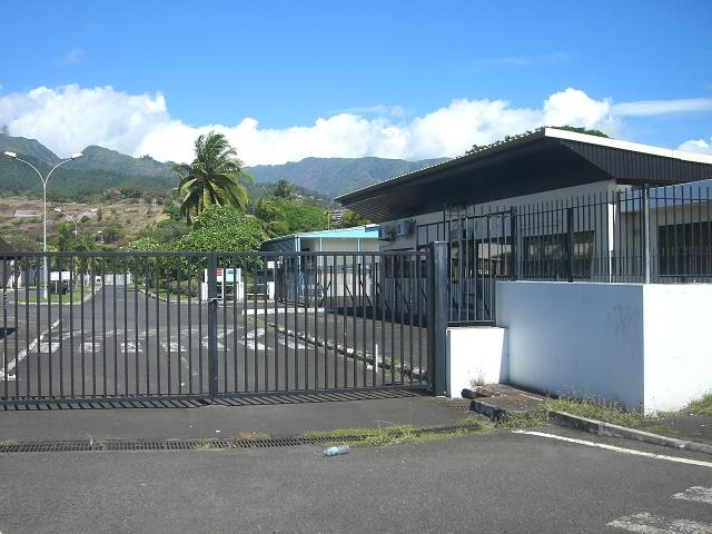 [Campagnes] Souvenirs de mon arrivée au camp d'Arué à Tahiti - Page 4 Cimg7216