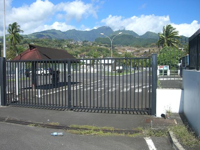 [Campagnes] Souvenirs de mon arrivée au camp d'Arué à Tahiti - Page 4 Cimg7217