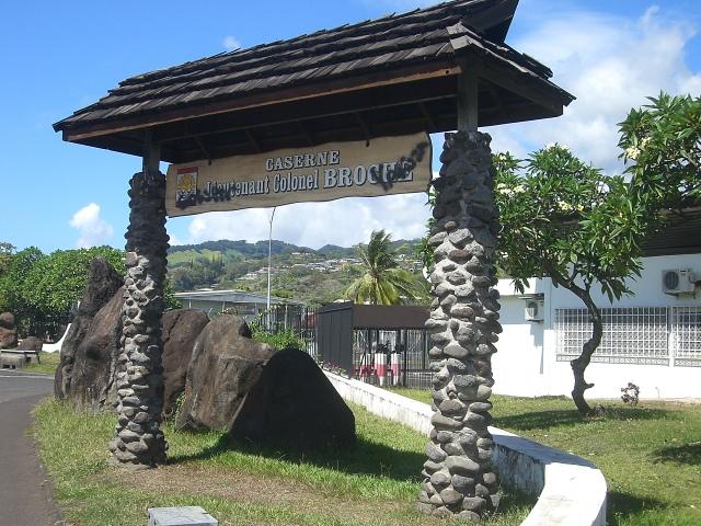 [Campagnes] Souvenirs de mon arrivée au camp d'Arué à Tahiti - Page 4 Cimg7218