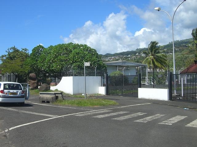 [Campagnes] Souvenirs de mon arrivée au camp d'Arué à Tahiti - Page 4 Cimg7219