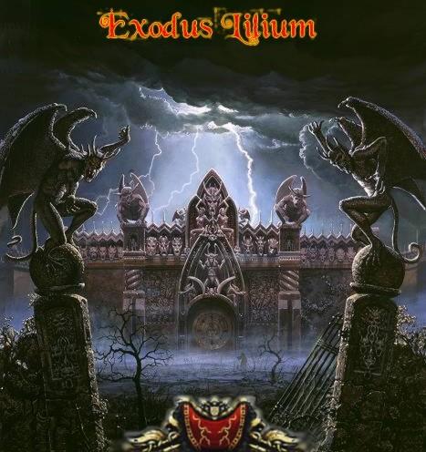 Exodus Lilium