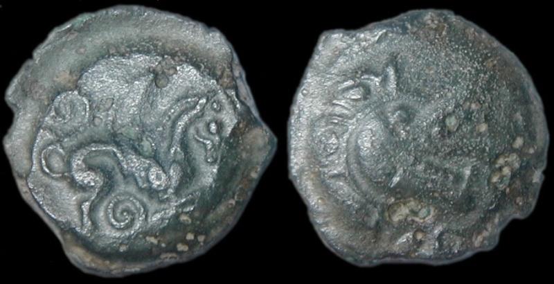 Les bronzes au loup chez les bituriges  Pot110