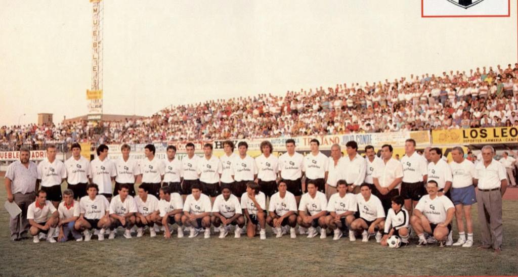 MÉRIDA CP 91-92 Murcia42