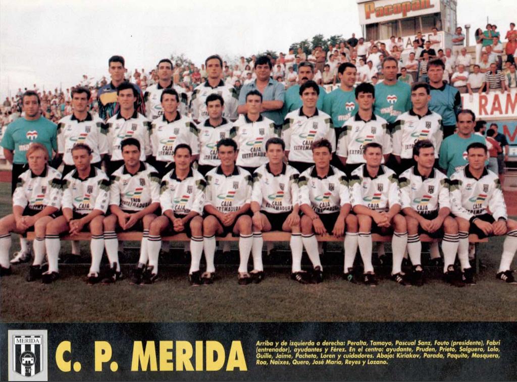 MERIDA CP 93-94 Murcia47