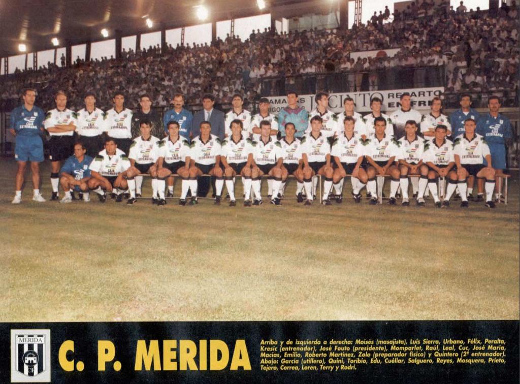 MERIDA CP 94-95 Murcia50