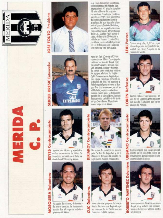 MERIDA CP 94-95 Murcia51