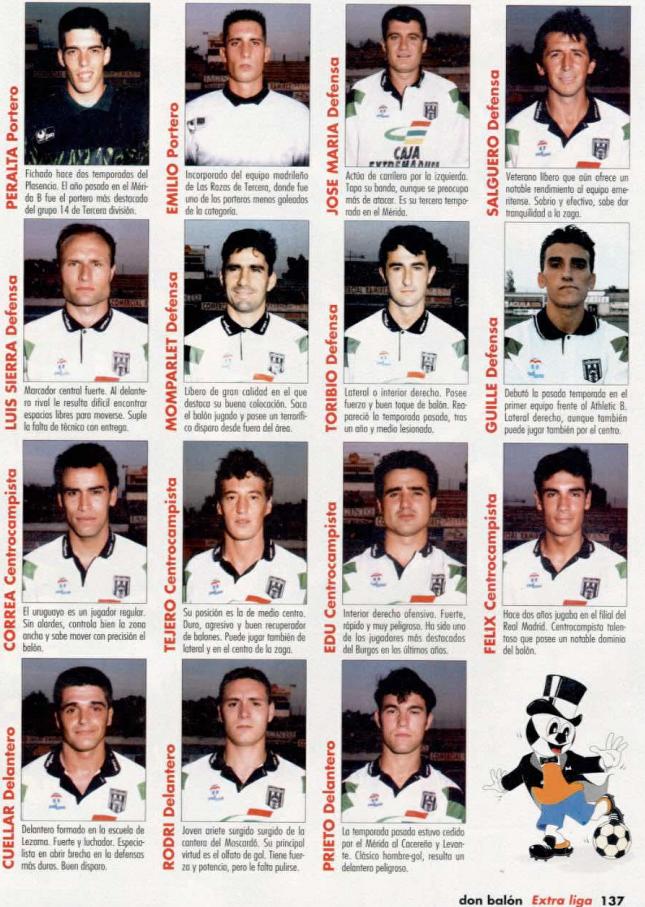 MERIDA CP 94-95 Murcia52