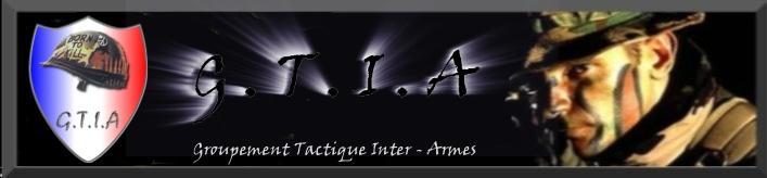 GTIA - Arma2/Arma OA