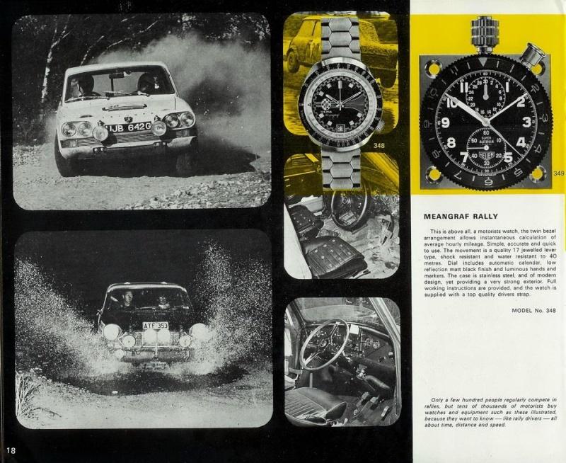 Daytona - chrono Yema vintage H51log10