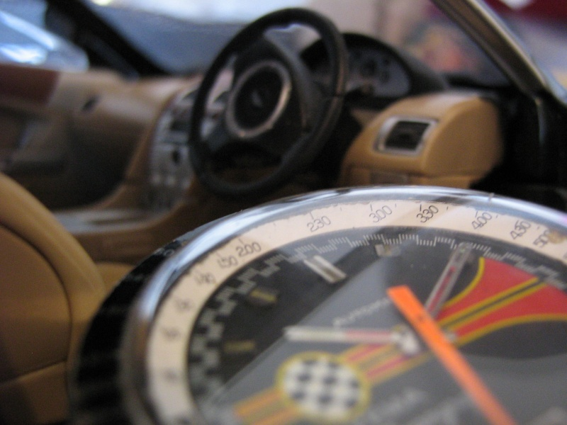 Daytona - chrono Yema vintage Img_5710