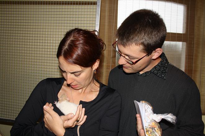 Rencontre adoption le 11/10/09 à Mellier Dedel_10