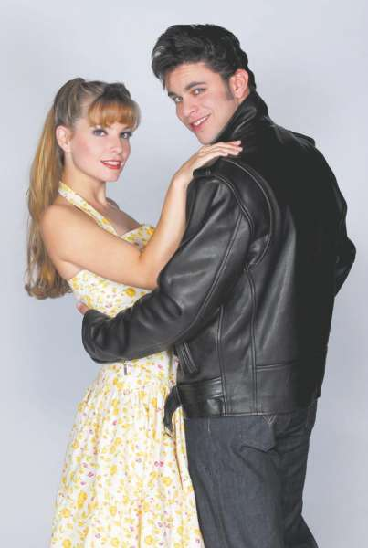 """Comédie musicale """"Grease"""" 99814610"""