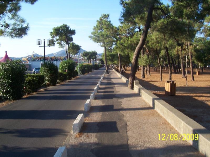 La Mar y Monts, Argeles sur Mer le 12 Août 2009 100_4010