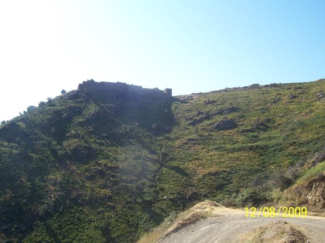 La Mar y Monts, Argeles sur Mer le 12 Août 2009 100_4027