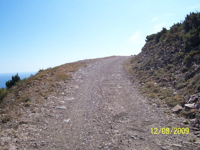 La Mar y Monts, Argeles sur Mer le 12 Août 2009 100_4038