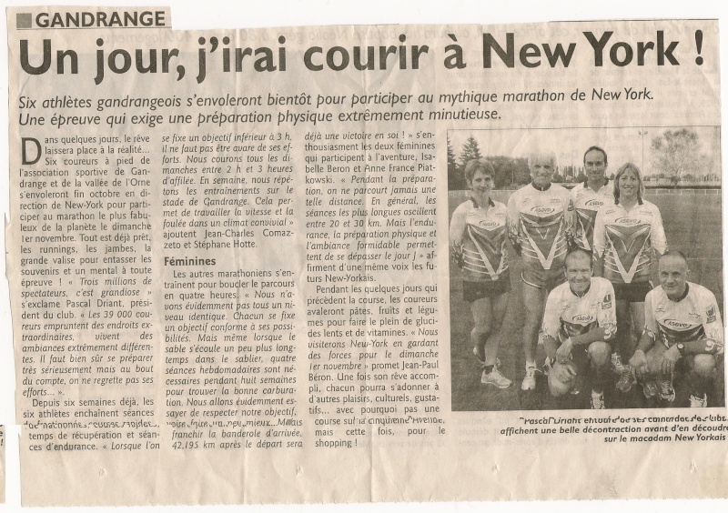 NEW YORK....01 novembre 2009..... Numari10