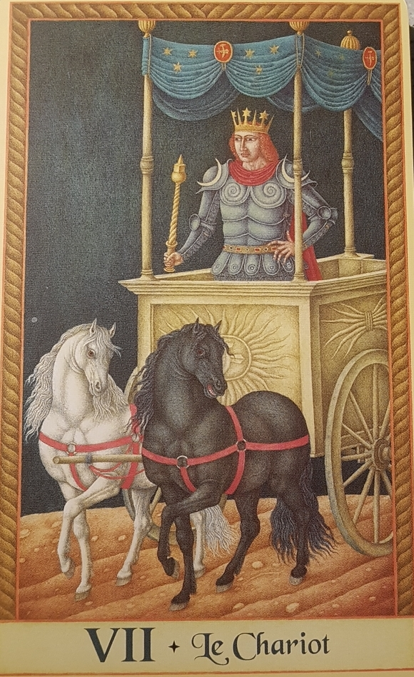 Le Chariot Screen82