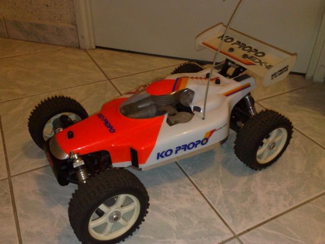 Mugen Sport 4X4 1990 07062010