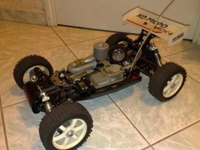 Mugen Sport 4X4 1990 07062011