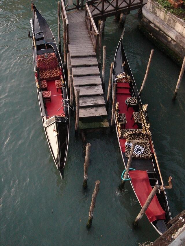 [scratch]1/72 - gondola veneziana... Copie_11
