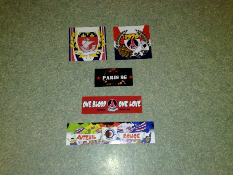 [RECHERCHE] Plusieurs Stickers Photo310