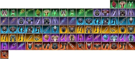 armure 145->155 et arme 157->169 New_eq10