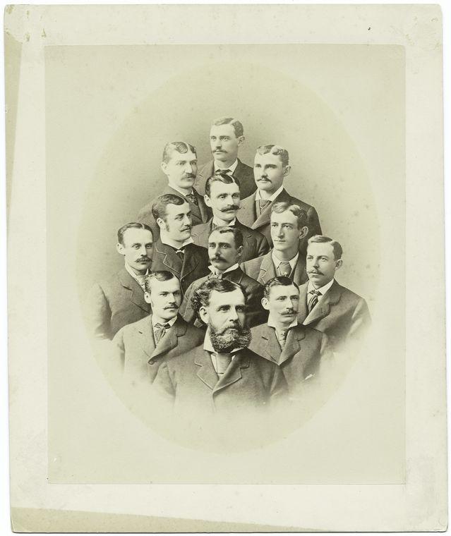 Early Teams 1879bo10
