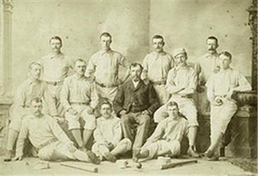Early Teams 1879pr11