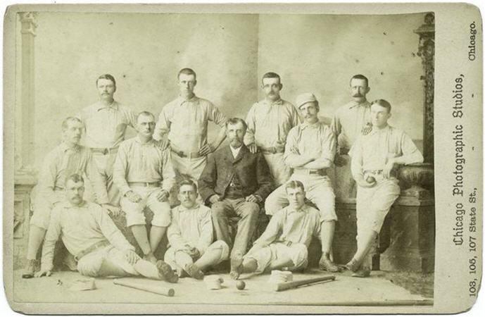 Early Teams 1882gr11