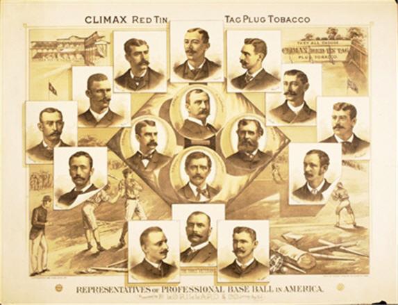 Early Teams 1884cl10