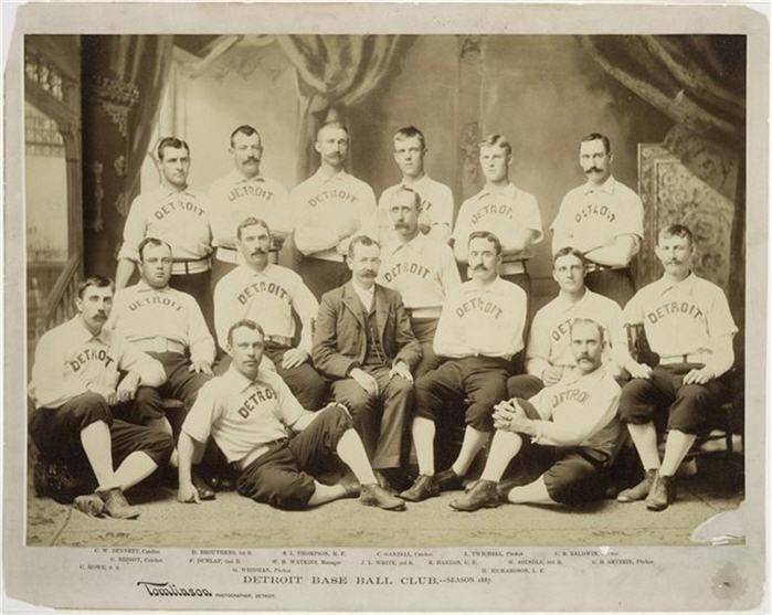 Early Teams 1887de10