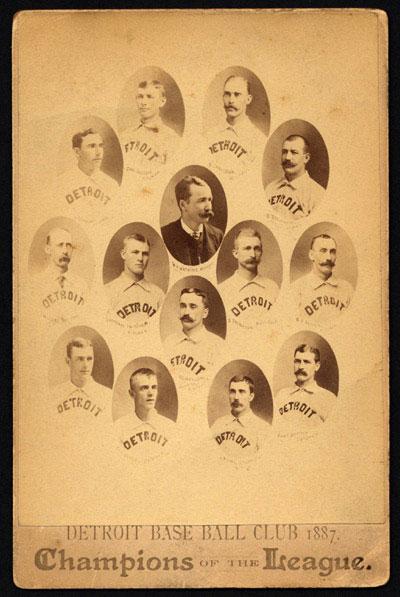 Early Teams 1887de12