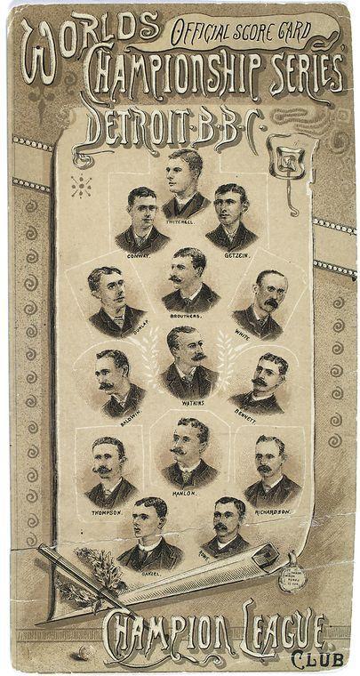 Early Teams 1887de13