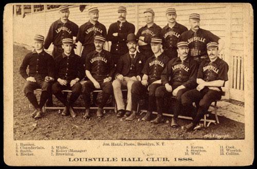 Early Teams 1887lo11