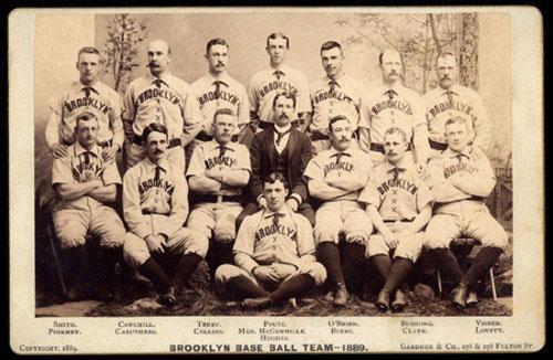 Early Teams 1889br10