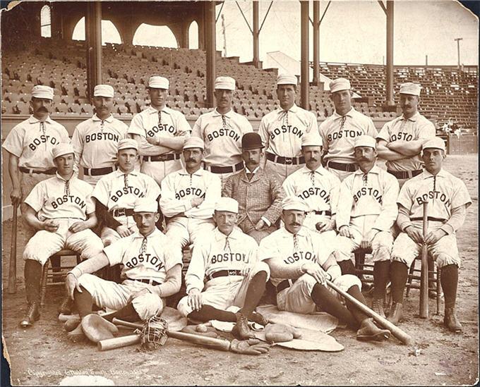 Early Teams 1890bo10