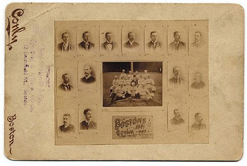 Early Teams 1891bo11