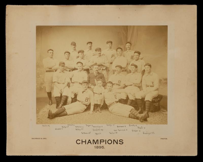 Early Teams 1895ba11