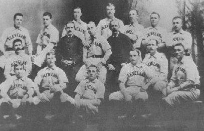 Early Teams 1895cl10