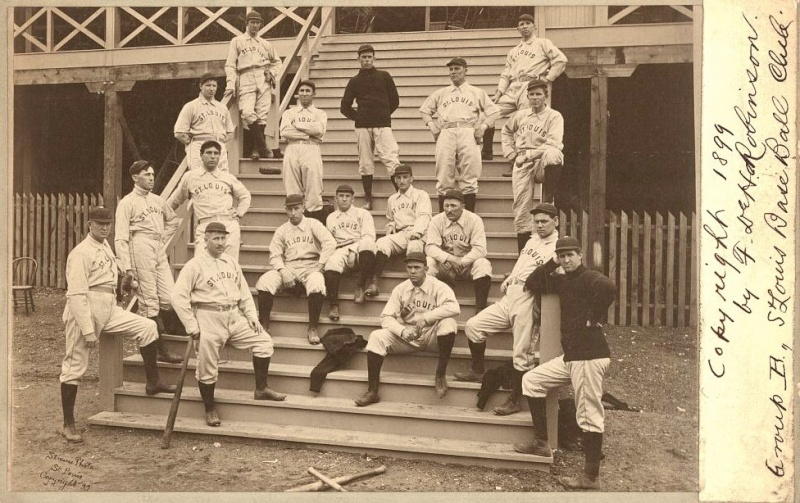 Early Teams 1899st11