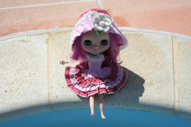 [Juillet/Août 2009] Robes à fleurs et Farniente ! Img_2620