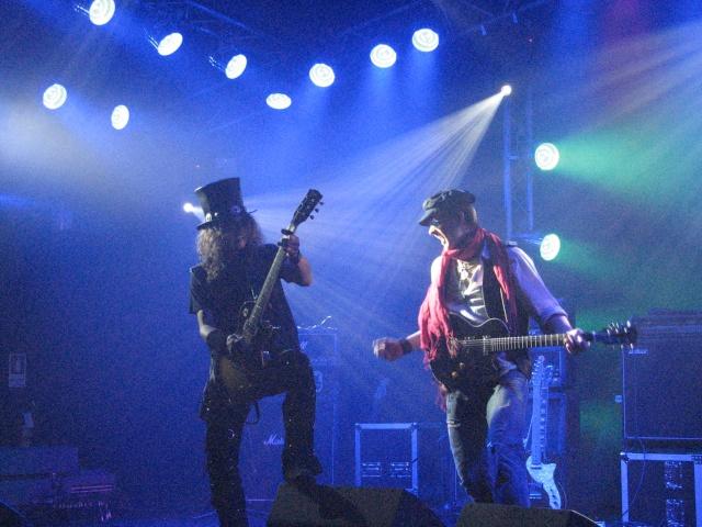 Tribute Guns N' Roses par Big Guns - Page 6 Photo_22