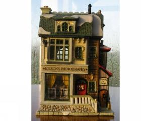 Recherche plusieurs maisons Lemax 25655_10