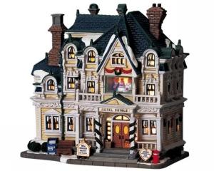 Recherche plusieurs maisons Lemax 45041_10