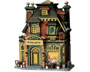 Recherche plusieurs maisons Lemax 45053_10