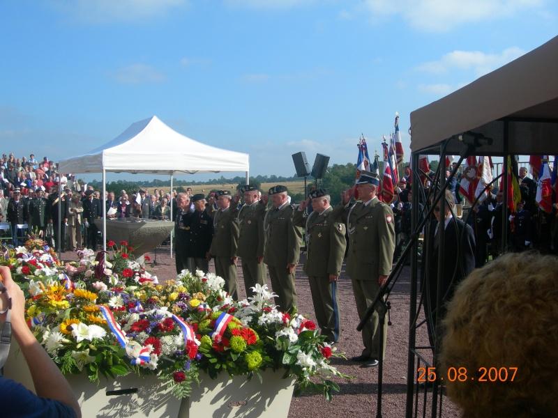 Musée WW2 - Mémorial de Montormel - La Bataille de la Poche de Falaise. ( Normandie ) Dscn3013