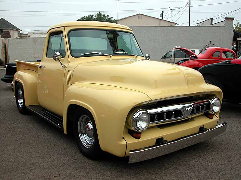 FORD F100 22358910