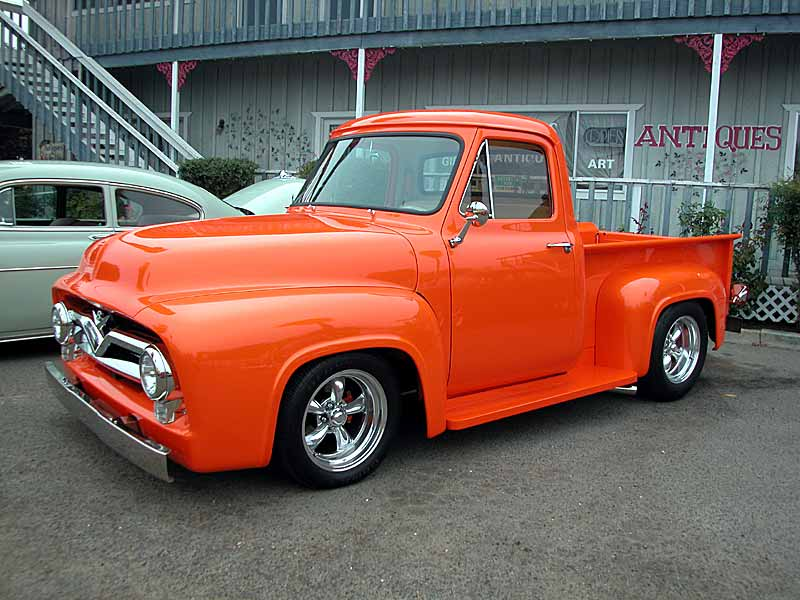 FORD F100 22369710