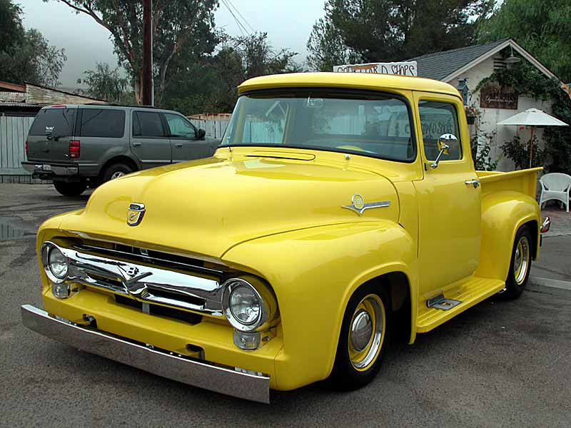FORD F100 22369711